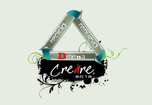 Logo Creare 2012